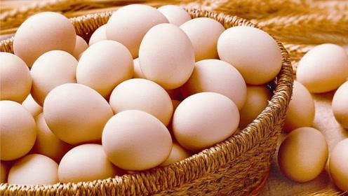 계란과 이걸 같이 먹으면 혈색…