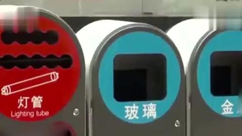 深圳推行垃圾分类激励机制:每年总奖金近亿,个人最高可获千元