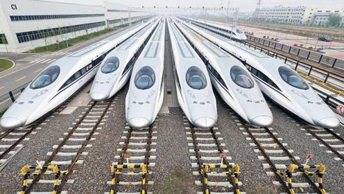 为啥我国高铁不走直路偏绕弯路?看完后,乘客:工程师还真聪明