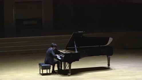 《黑白幻想》 王超2019钢琴独奏音乐会
