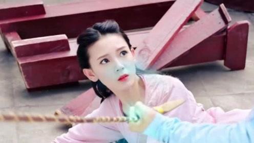 娱乐圈之中难红体质的女艺人,郭珍霓让人觉得太可惜