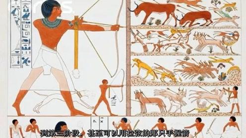 5分钟还原古籍上的射箭技术 真实的古代弓手和电影里的差别好大