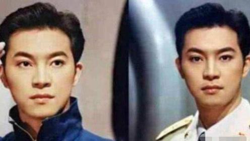 校草出身的4位明星:军艺一日游去看杨洋 而他被禁止上课间操