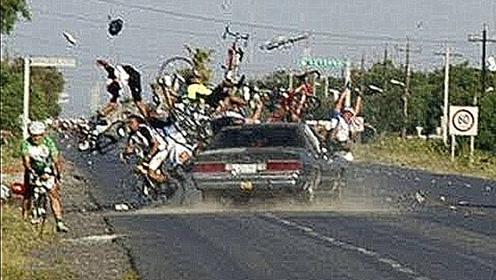 为何城市里一定要限速60?看完这些事故,你就明白了!