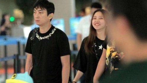 王思聪带3名新女友现身高档酒店,称自己是未婚主义者!