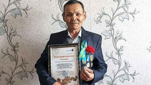 61岁切尔诺贝利清理员看剧后自杀,女儿:他看剧时泪流满面