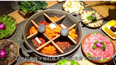 """印度""""最不喜""""的中国食物,中国吃货表示很懵逼"""