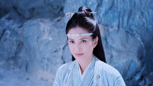 李若彤出演《陈情令》造型惊艳 与年轻演员相比也毫不逊色
