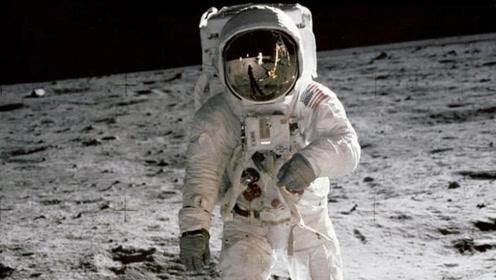 """重回1969!美国纪念""""阿波罗""""登月50周年"""