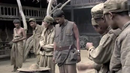 黑道少帅_左手劈刀:龙飞战功卓著,少帅亲授韩家军军刀,金星战刀