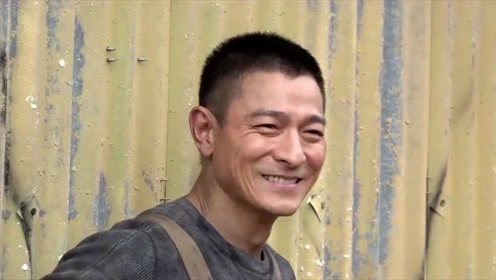 刘德华带仙气,38年前吻过的他如今成国际巨星,唐嫣杨幂都迷恋