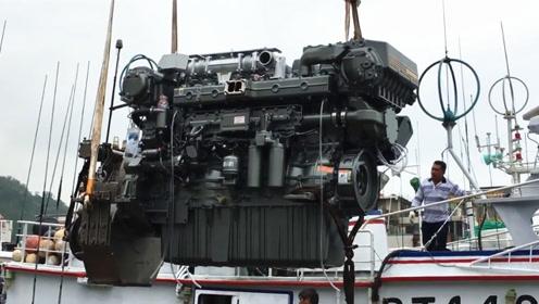 痛定思痛,中国摆脱对德国的技术依赖,2年攻破高速柴油机技术
