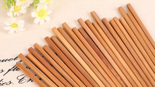 外国人好奇为何中国不用钢铁制筷子?这样一来岂不是省了很多木材