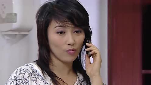 老总约心机女吃饭,万万没想到相谈甚欢之时,一个电话坏了好事