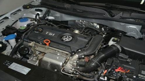 本田跟大众发动机谁更强?修车师傅:加满一次92号油就知道了