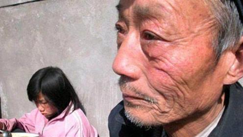 孙女高考只考47分,老人要求重新查分数,得知分数崩溃大哭