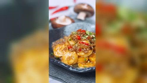 想吃日本豆腐不用去饭店,家常做法比饭店还香,学会了不怕来客人