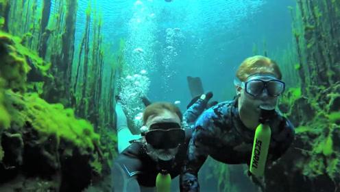 潜水新装置问世,普通人也能在水下呼吸10分钟