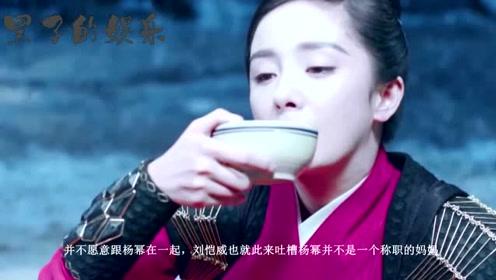 网曝小糯米对杨幂很陌生,不愿搭理,从而刘恺威杨幂关系恶化