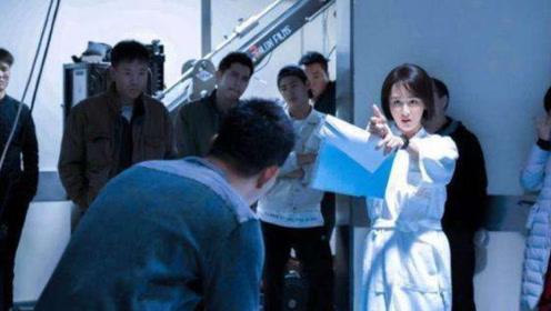 沉默的证人:杨紫化身为打女,暴揍任贤齐,画面劲爆观众大呼过瘾
