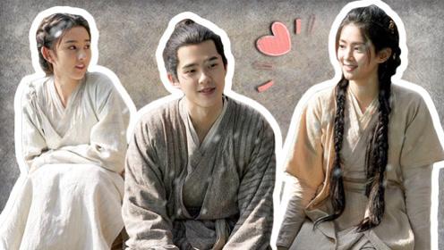 《九州》世子心中白月光vs朱砂痣,哪对让你更触动?