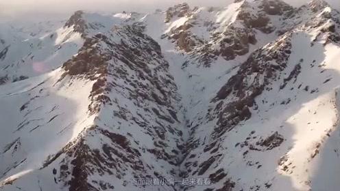 科学家:青藏高原正在快速融化,保护环境从我做起!