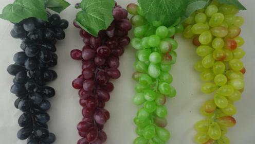 葡萄和提子的区别在哪里?大多数人都不懂,还以为占了便宜