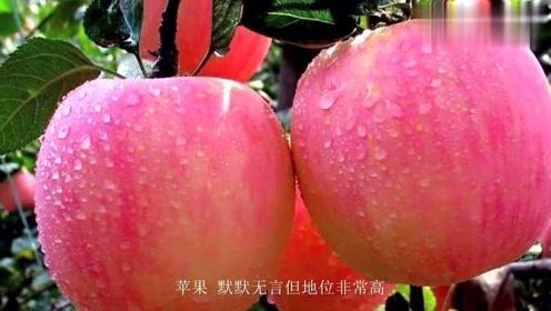 各星座可以化身什么水果?射手座是苹果,默默无言但地位非常高