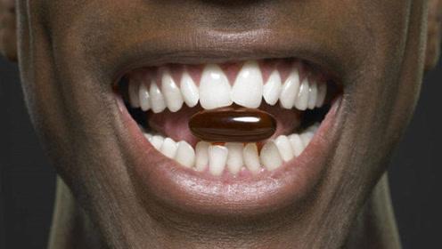 为什么非洲人牙齿都很白?答案让你想不到,原来还有这种东西