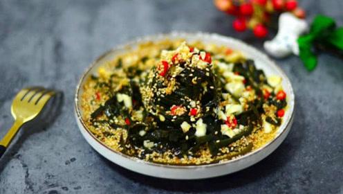 日本人眼中的长寿菜,我国产量很高且经常吃