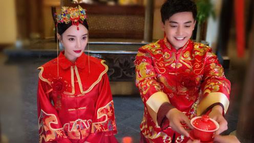 《读心》双李组合携手侦破婚姻真相 剧情起伏甜蜜不断