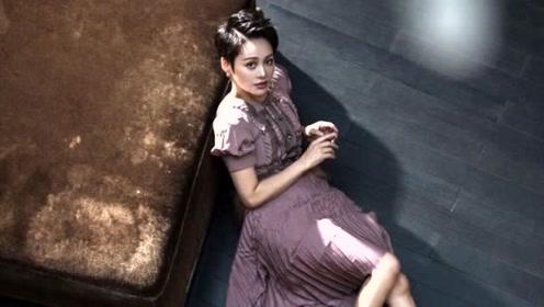 她和金星一样敢说,自曝求婚多个中国男友被拒,今46岁依旧少女