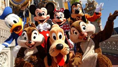 迪士尼遭前员工举报:虚报收入数十亿美元