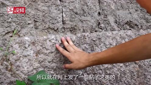 建筑垃圾之下的文物保护——钱塘江古海塘的困境