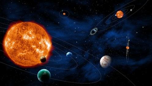太阳系中恐怖的天体,是早期太阳系的行星杀手?现在在保护地球!