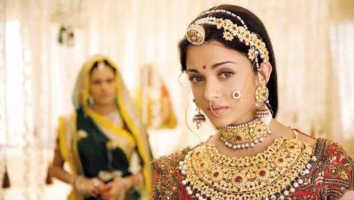 印度贵族美女,很少会选择嫁中国男人!原因竟是嫌他们小气