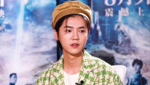 《上海堡垒》导演谈低票房,直言用错了鹿晗:他花费我太多时间!