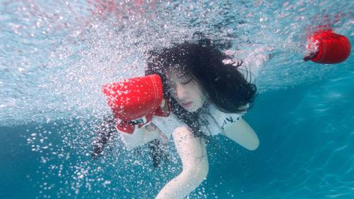 风靡全网的30秒冷水定妆法 真能get完美雾面底妆?