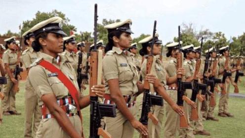 为什么年轻漂亮的印度女兵,自杀率一直高居不下?原因令人惋惜