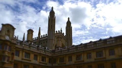 剑桥的学霸们如何过一天?学习娱乐两不误!