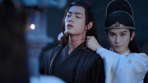 陈情令:金光瑶就连自己亲生儿子都不放过,为什么对金凌却很好?