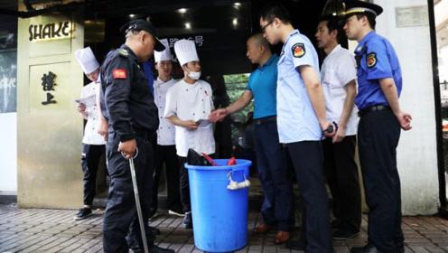 被垃圾分类逼疯的上海人,点外卖奶茶珍珠按颗算,羊肉串变羊肉吕
