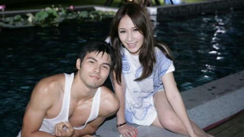 萧亚轩小男友身份起底,年仅24岁正值青春,爱上夜店交朋友