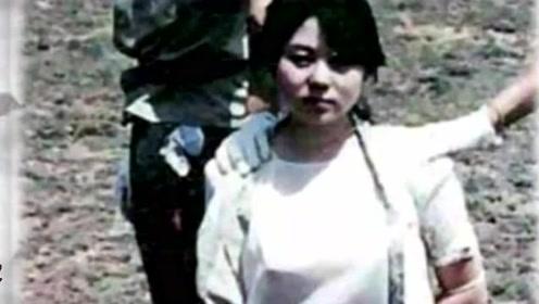 90年代东北女悍匪,长相温柔,临刑前一番话又多活3个月