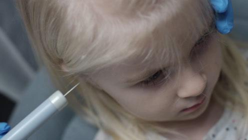 母亲为了保护女儿,在她脑中植入监控芯片,谁知看到了隐私场面