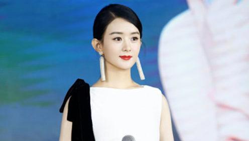 产后复工气质好,赵丽颖妈妈粉追问近况,冯绍峰欣喜护妻