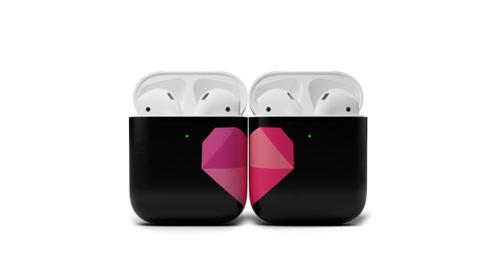 AirPods - 保护壳 - Apple