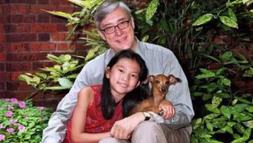 为什么美国人喜欢收养中国孤儿,尤其是女孩?答案让人匪夷所思