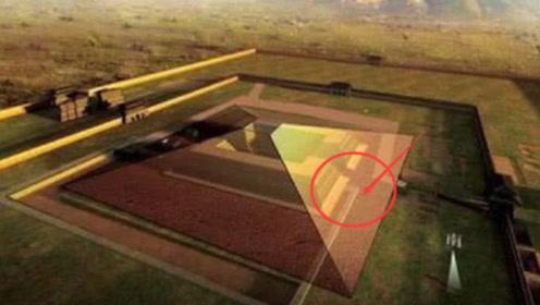 专家用B超检测秦始皇陵,看到结果愣了,地下竟还有工程正运行
