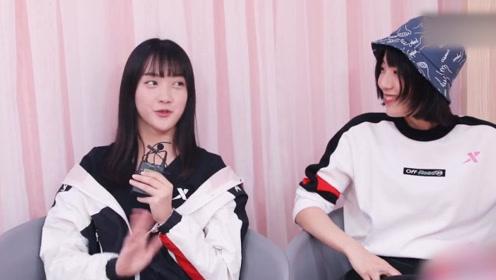 明妹专访:Pam的成长学会中文歌,学会了交朋友!
